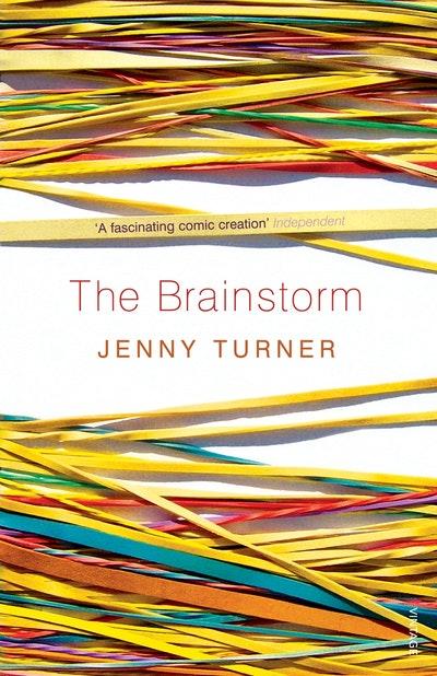 The Brainstorm