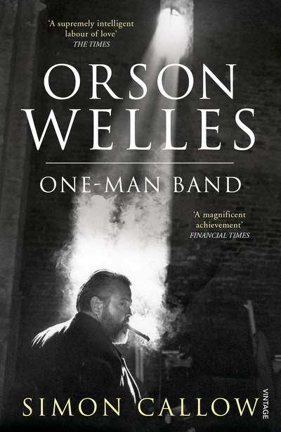 Orson Welles, Volume 3
