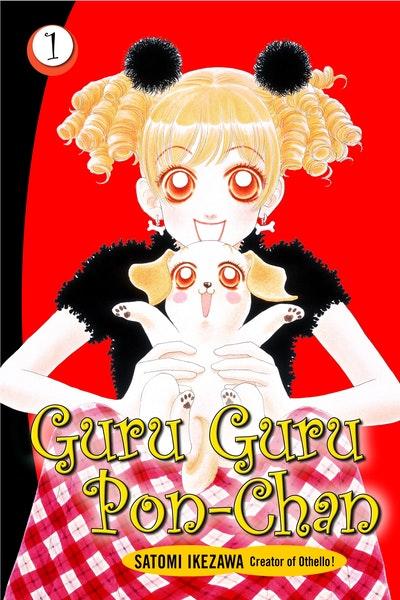 Guru Guru Pon-chan Volume 1