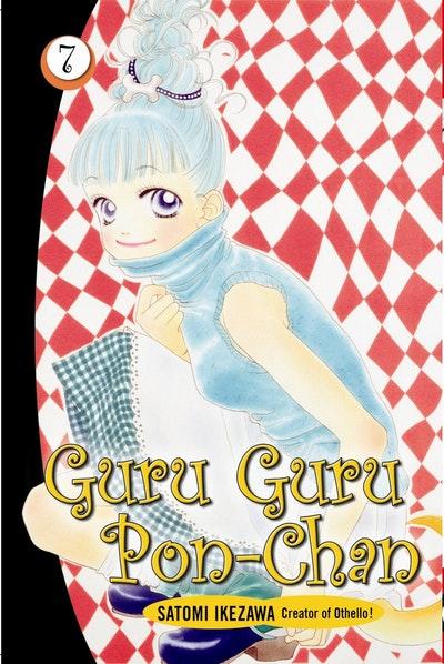 Guru Guru Pon Chan volume 7