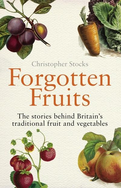 Forgotten Fruits