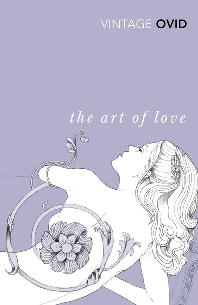 art of love ovid