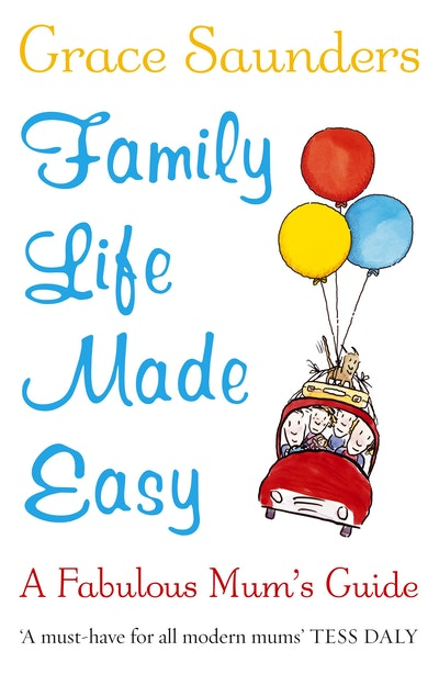 Family Life Made Easy
