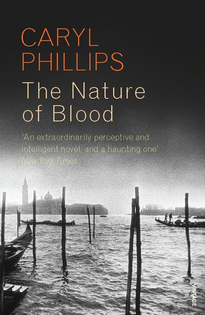 the nature of blood phillips caryl