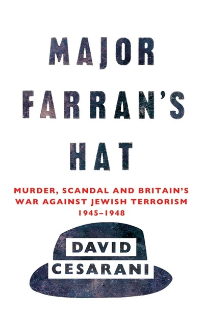 Major Farran's Hat