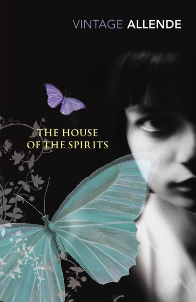 The house of the spirits by isabel allende penguin books for House of spirits author