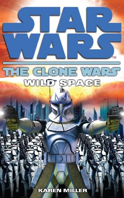 Clone Wars: Wild Space