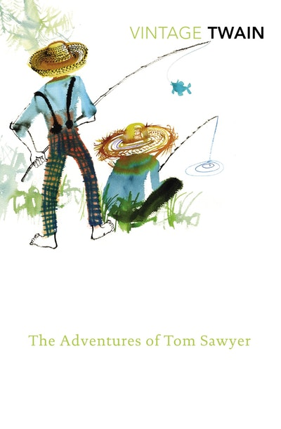 the adventures of tom sawyer by mark twain a classic literary work Welcome to the litcharts study guide on mark twain's the adventures of tom sawyer created by the original team behind sparknotes, litcharts are the world's best literature guides a quick-reference summary: the adventures of tom sawyer on a single page the adventures of tom sawyer: detailed.