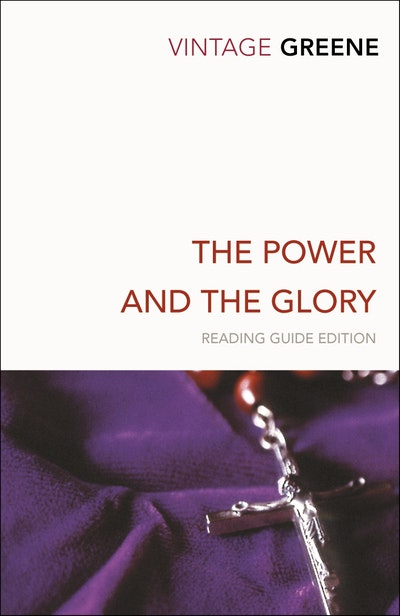 the power and the glory by The power and the glory has been called graham greene's masterpiece and after having read it i must admit i agree i am hesitant to compare any novel to conrad's heart of darkness but i would be remiss to say that it did not remind me of what many scholars consider one of the greatest novels ever written.
