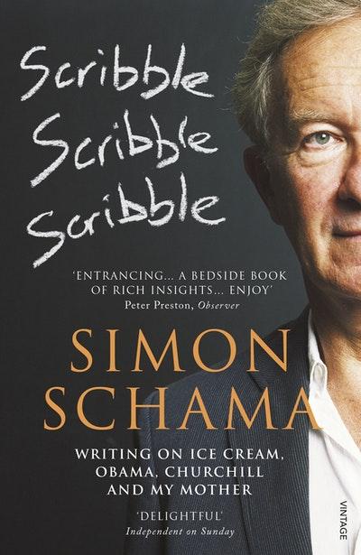 Scribble, Scribble, Scribble
