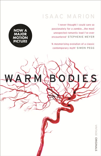 Warm Bodies (The Warm Bodies Series)