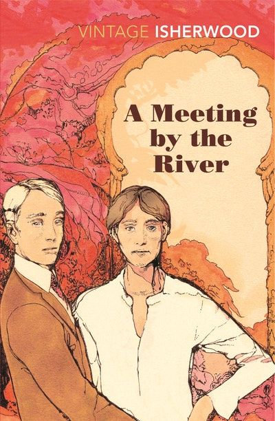 A Meeting by the River