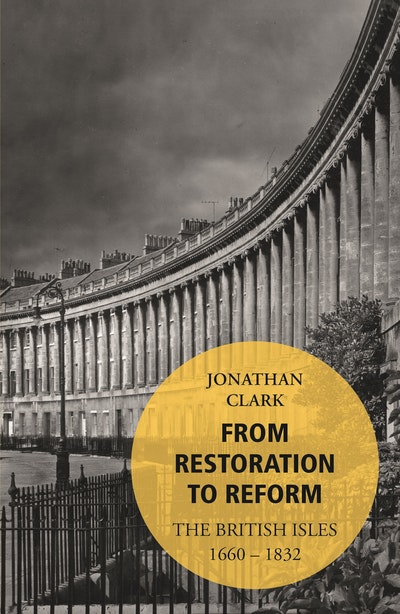 From Restoration to Reform