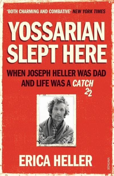 Yossarian Slept Here