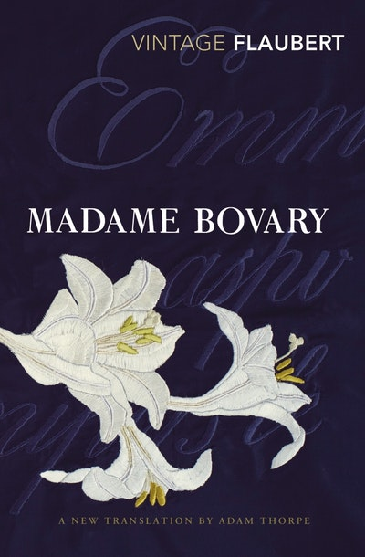 a literary analysis of madame bovary by flaubert Madame bovary or the struggles of individual psychology vs social oppression in madame bovary, flaubert you're reading an in-depth literary analysis.