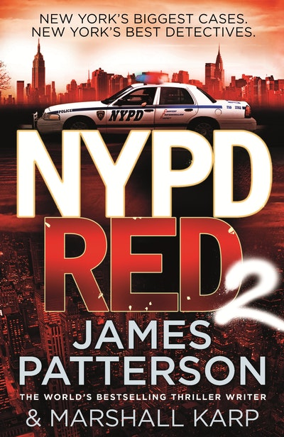 nypd red 2 by james patterson penguin books australia