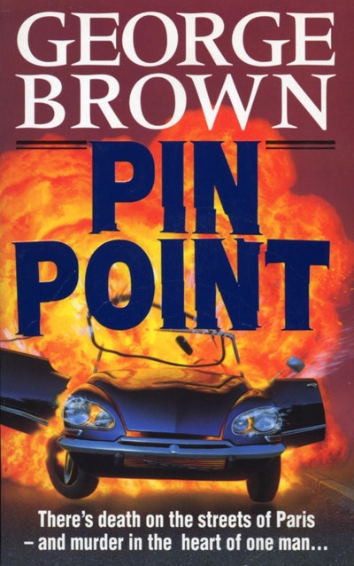 Pinpoint