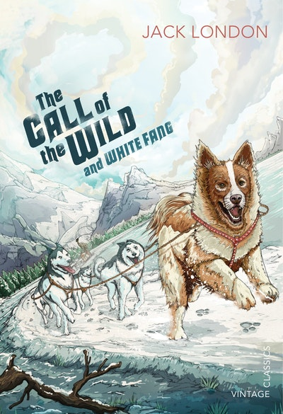 a comparison of jack londons the call of the wild white fang and to build a fire Start studying to build a fire vocabulary quiz famous works include the novels the call of the wild and white fang  a story by american author jack london.