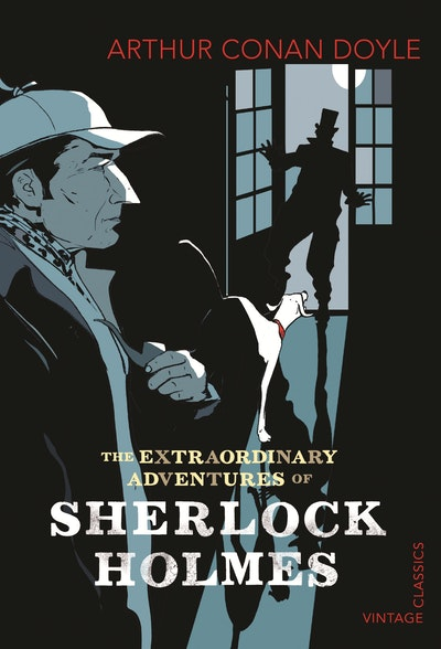 The Extraordinary Adventures of Sherlock Holmes