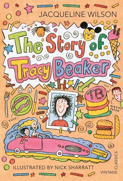 The Story of Tracy Beaker