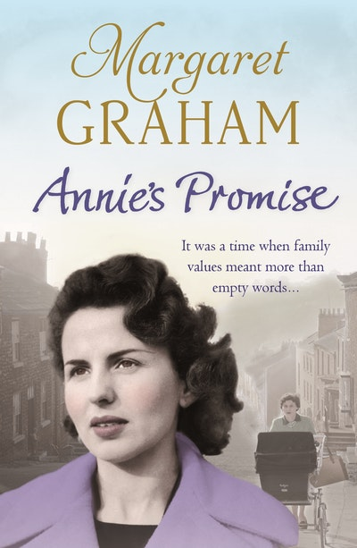 Annie's Promise
