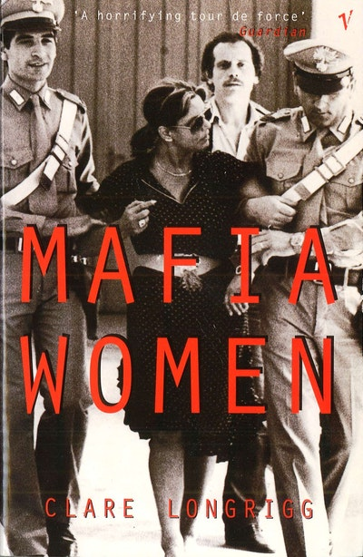 the role of women in the mafia The series offers an unprecedented view of the motivations and mechanisms that  led these women to assume key roles in the criminal organization, shedding.
