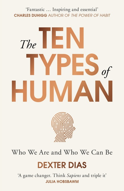 The Ten Types of Human
