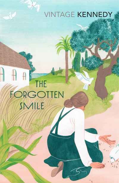 The Forgotten Smile