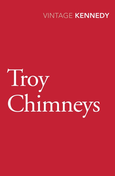 Troy Chimneys