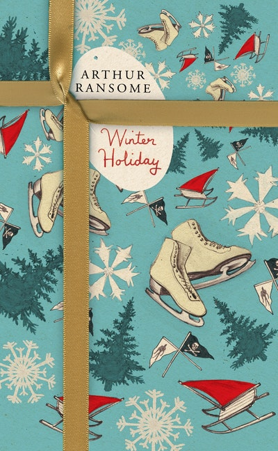 Winter Holiday (Vintage Christmas)