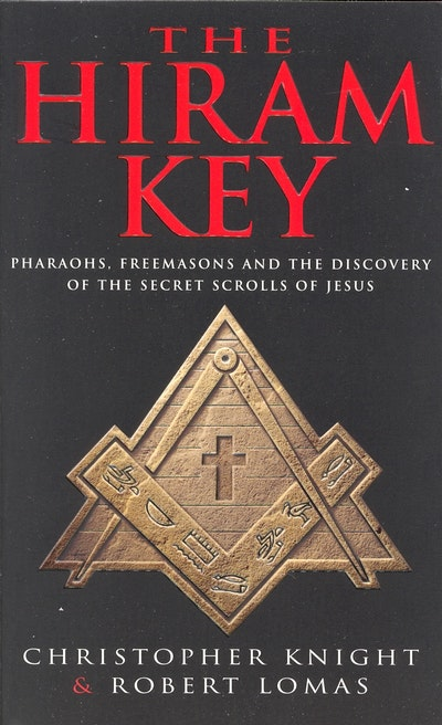The Hiram Key