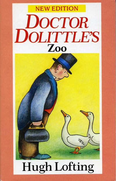 a report on doctor dolittle by hugh lofting Buy a cheap copy of the voyages of doctor dolittle book by hugh lofting doctor dolittle heads for the high seas in perhaps the most amazing adventure ever experienced by man or animal.