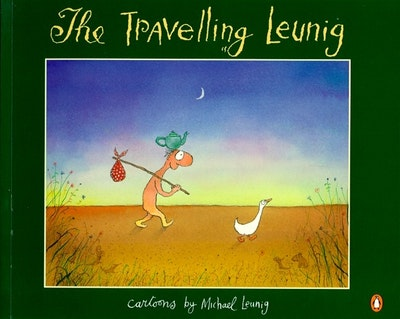 The Travelling Leunig