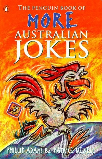 The Penguin Book of More Australian Jokes