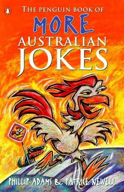 The Penguin Book of More Australian Jokes