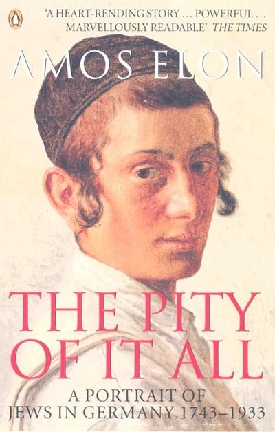 The Pity Of It All