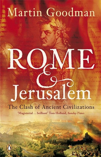 Rome and Jerusalem
