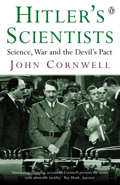 Hitler's Scientists