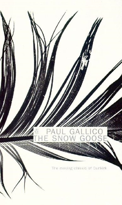 The Snow Goose And The Small Miracle