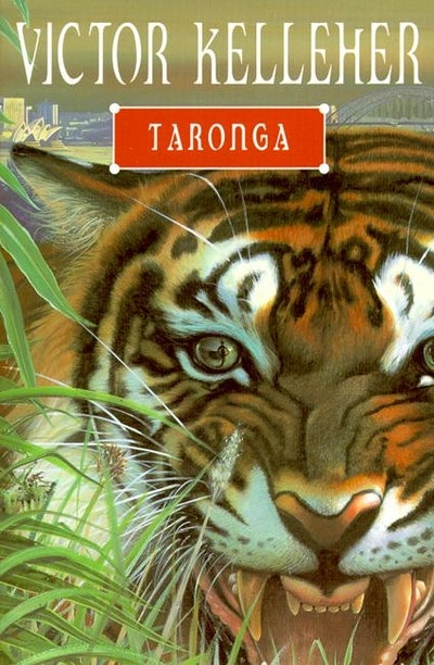a literary analysis of taronga by victor kelleher Summary table with australian curriculum: english year 6 links to taronga by victor kelleher.