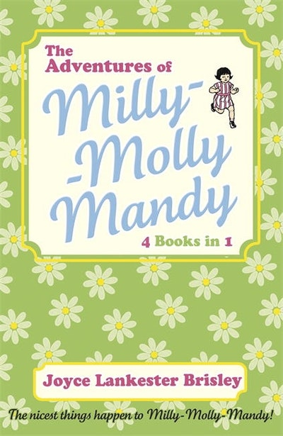 The Adventures Of Milly-Molly-Mandy