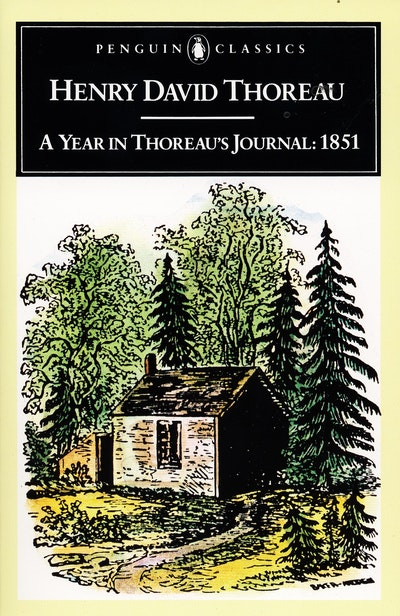 A Year in Thoreau's Journal