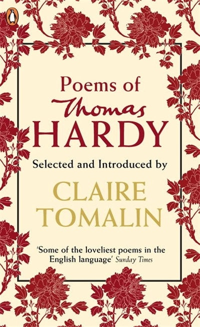 Poems Of Thomas Hardy