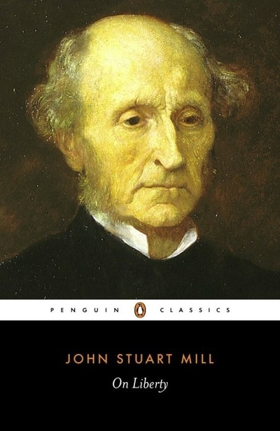 john stuart mill on liberty and other essays sparknotes His essay titled on liberty discusses civil and analysis of mill's harm an argument made by philosopher john stuart mill relating to harm and liberty.