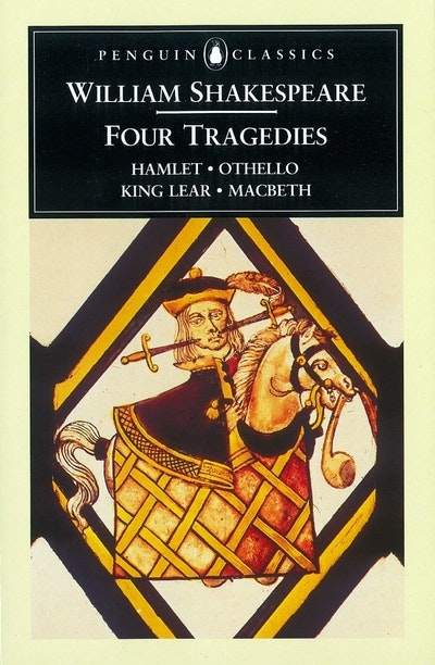 an overview of the four tragedies of william shakespeare