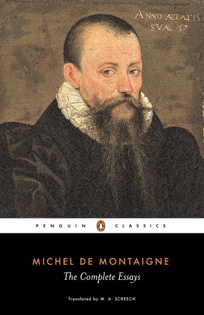 the complete essays by michel de montaigne penguin books  the complete essays by michel de montaigne penguin books >