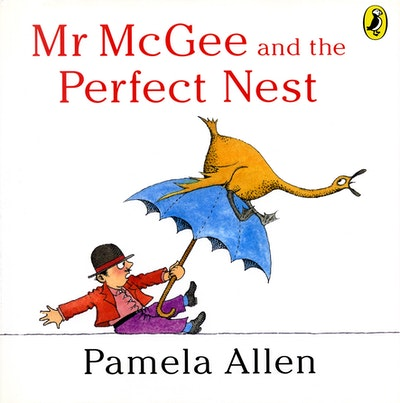 Mr McGee & the Perfect Nest