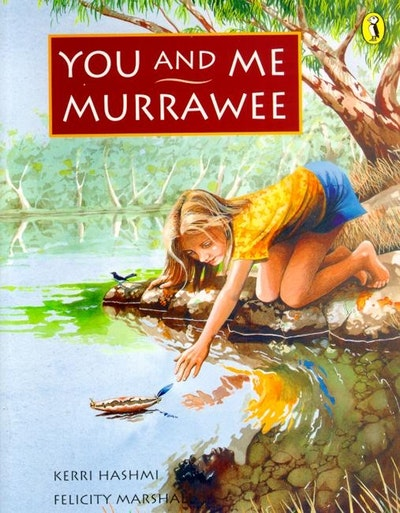 You & Me, Murrawee