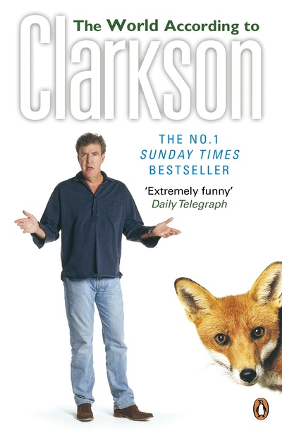 The World According To Clarkson Volume One