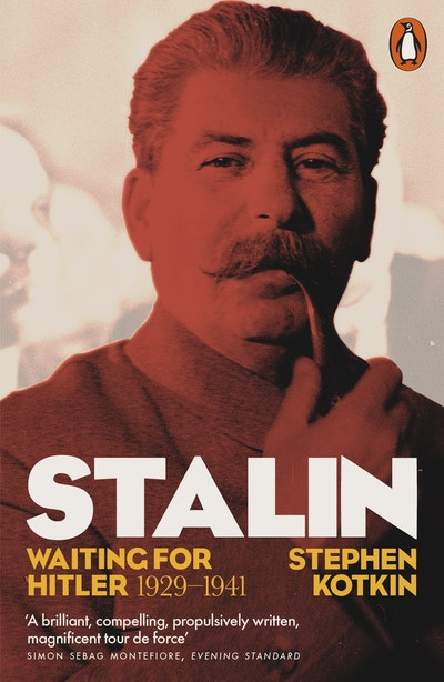 Stalin, Vol. II